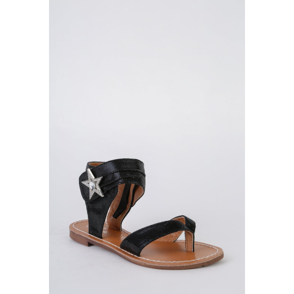 MADE IN ITALY SANDALS